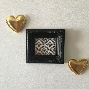 Vintage inspired Magnetic Picture Frame